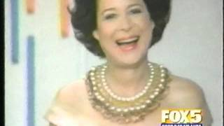 Kitty Carlisle on