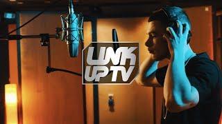 RK - Behind Barz | Link Up TV