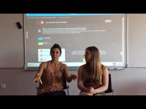 Vidéo BTS Campus IGS Toulouse