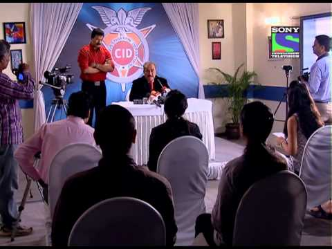 Thumbnail: CID - Jungli Maanav - Episode 997 - 31st August 2013