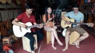 Em Đã Biết - Mây guitar (Guitar cover)