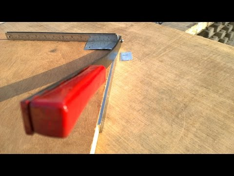 how to make paper photo iron sheet cutter