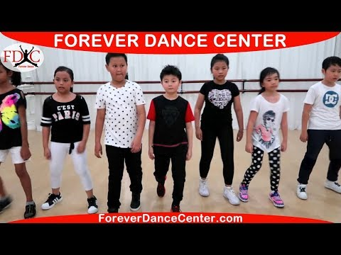 DAWIN DESSERT ft SILENTO DANCE FOR KIDS DANCE CHOREOGRAPHY KIDS DANCE VIDEO