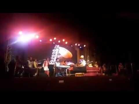 Mann ya na mann goriye & Main te meri jaan (New lines) || Satinder Sartaaj || jammu live 2018 ||
