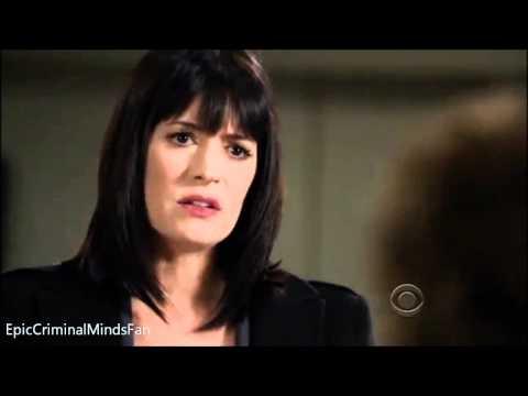 Criminal Minds 6x17: Reid's Confession