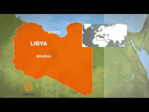 Libya's deputy industry minister shot dead