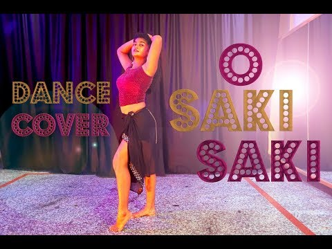 o-saki-saki-dance-cover-|-akansha-kumari-|-batla-house-|-nora-fatehi