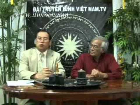 Interview: Lịch sử Champa từ 1832 đến 2007 - Tiến sĩ Po Dharma www.nguoicham.com