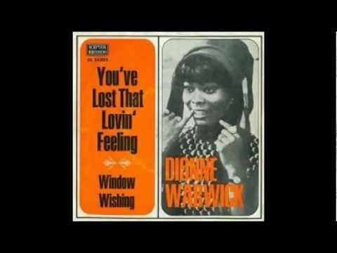 Dionne Warwick - You've Lost That Lovin' Feeling