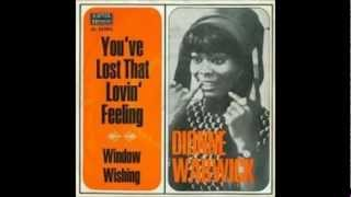 Dionne Warwick - You