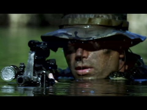 ACT OF VALOR Trailer Super Bowl HD