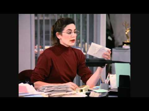 Murphy's crazy secretaries (Part 1) Murphy Brown Tribute