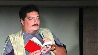 Дмитрий Быков читает стихи
