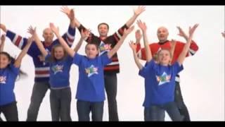 Video GFLC Kids - The B-I-B-L-E with the Go Fish Guys download MP3, 3GP, MP4, WEBM, AVI, FLV Januari 2018