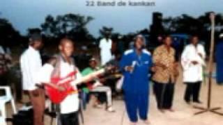 22 band de kankan venez voir