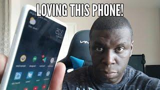 Living with the Xiaomi Mi Mix 2 | Fantastic Smartphone!