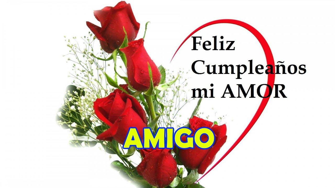 Tarjetas Feliz Dia Cumpleanos Frases Amor Te Amo 24 Pagina Life