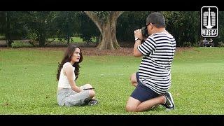 Download Video Sheryl Sheinafia - Gita Cinta (OST. Galih & Ratna) | Behind The Scene MP3 3GP MP4