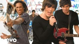 Watch Allstar Weekend The Weekend video