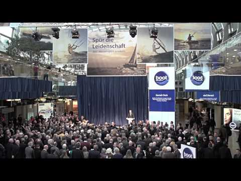 boot 2016, International Boat Show Düsseldorf