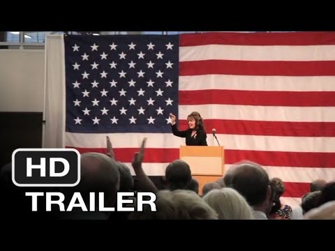 Sarah Palin - You Betcha (2011) Teaser Trailer - TIFF