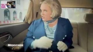 Hape Kerkeling als Königin Beatrix (2011)