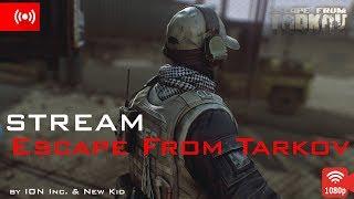 🔴 [RUS] Escape From...