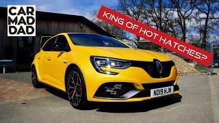 Обзор Renault