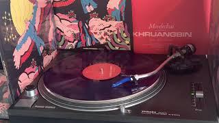 "Khruangbin - Connaissais (Taken from the album ""Mordechai"")"
