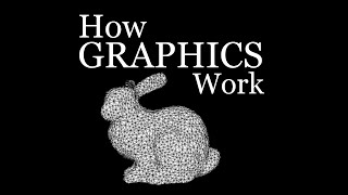 How Rendering Graphics Works in Games!