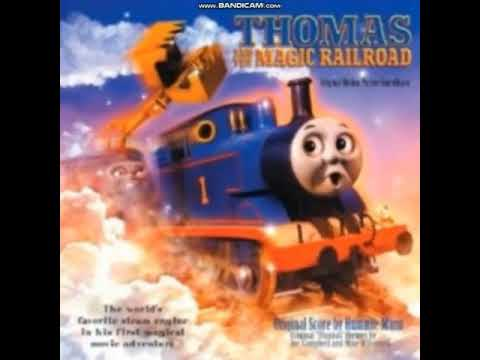 Really Useful Engine (Thomas And The Magic Railroad Version) Low Pitch