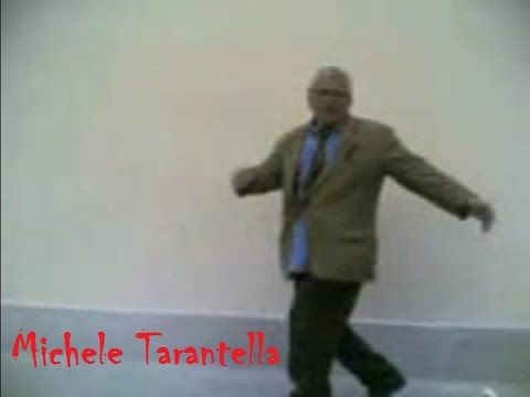 Michele Tarantella di Manfredonia