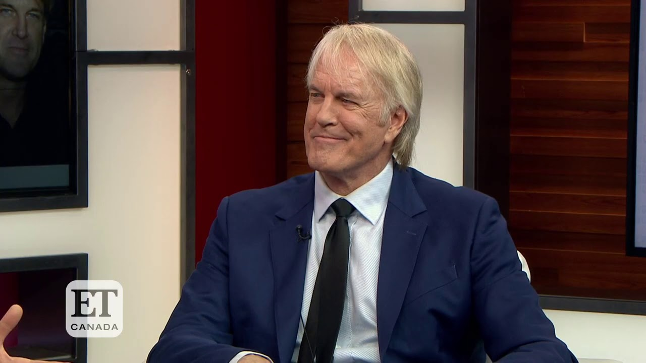 John Tesh - Entertainment Tonight - Canada - Relentless