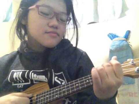 Love has come my Way- Chelsea Üy Ukelele Cover