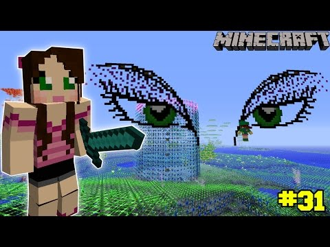 Minecraft: CRYSTAL DIMENSION CHALLENGE [EPS6] [31]