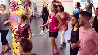 Stage De Danse été 2017