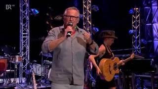 Konstantin Wecker - Die Gedanken sind frei - Songs an einem Sommerabend 2015 - Respotted HD