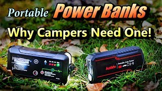 power-banks-why-campers-need-one