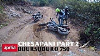 OFFROAD RIDE TO CHESOPANI NEPAL  PART 2