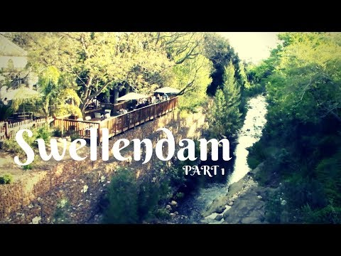 Things to do in South Africa: Swellendam (PART 1)