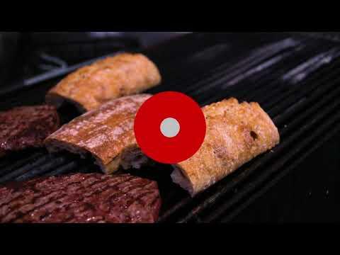 Devin Alexander's Bàhn Mí Burger