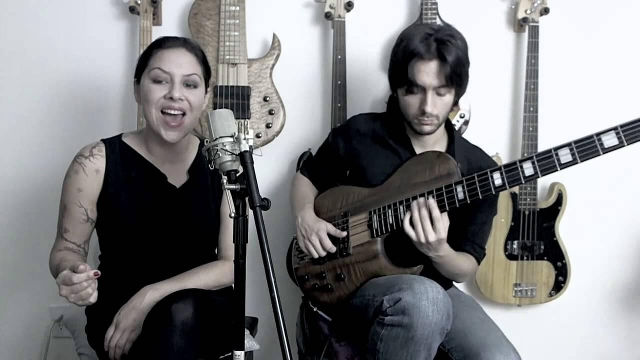 Samurai (Djavan) — Eva Cortes & Andres Rotmistrovsky