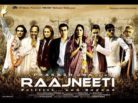Raajneeti (2010) - Hindi Movie...