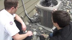 Air Conditioners What to Expect | Sincerely Miller's | Vancouver WA