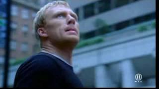 Journeyman Trailer ( German )