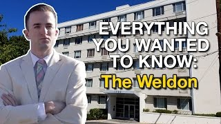 1730 Arlington Blvd | The Weldon Arlington VA | Real Estate in Arlington Virginia