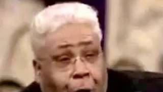 COGIC  RANCE ALLEN HomeGoing GE PATTERSON Holy Ghost Praise thumbnail