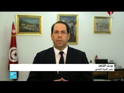 يوسف الشاهد يتفرغ للحملة الانتخابية  - نشر قبل 3 ساعة
