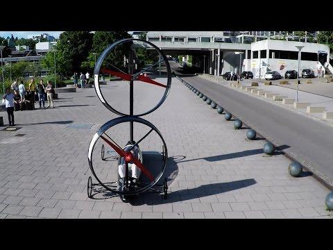 InVentus Luftaufnahmen @Campus Universität Stuttgart