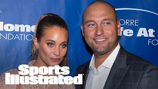 How Derek Jeter Reacted To The News That He Is Having A Baby Girl | SI NOW | Sports Illustrated